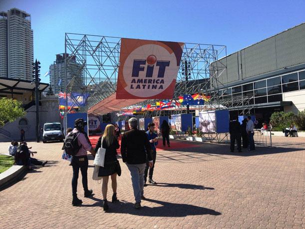 La Feria Internacional de Turismo convocó a 94.000 visitantes este año
