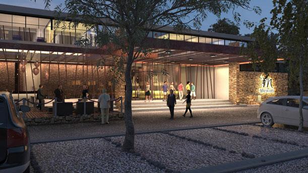 Accor abrirá un hotel Mercure en Salta