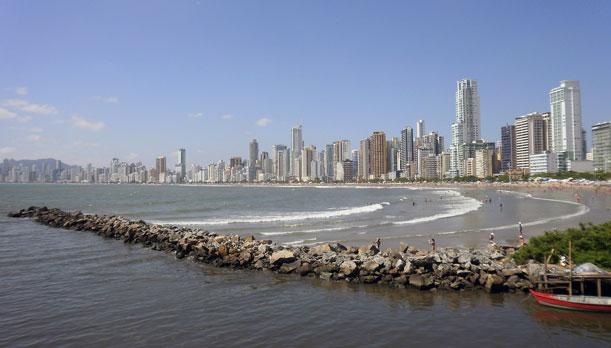 Aumenta la venta de pasajes en micro a Chile y Brasil desde la Argentina