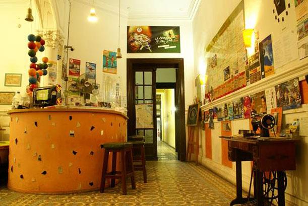 Los mejores hostels de la ciudad para una escapada o un fin de semana