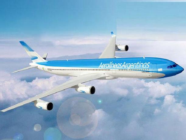 Se inaugura el Corredor AéreoAtlántico