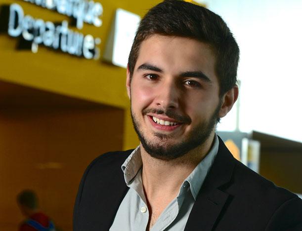 Rafael Driendl, Country Manager de Kayak para México y la Argentina