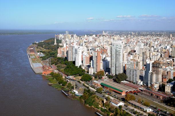 La aerolínea anuncia una nueva ruta entre Santiago de Chile y Rosario