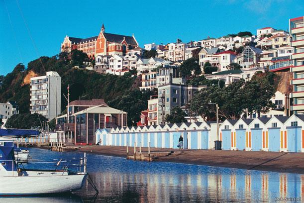 Wellington es la capital con mejor calidad de vida en el mundo