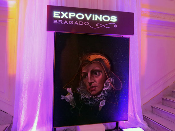 Expovinos Bragado 2017 / Por Román Dumas