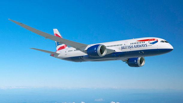 Nuevas rutas aéreas hacia todo el mundo