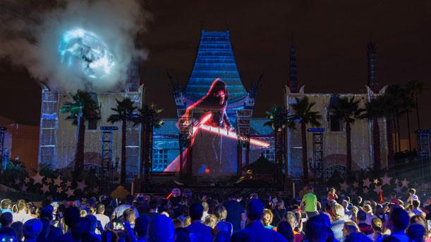 Se repone Star Wars Galactic Nights