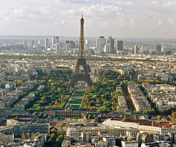 Luego de los JO 2024 la capital de Francia va para la Expo Universal