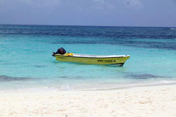 Un paraiso económico en el Caribe: la isla San Andrés