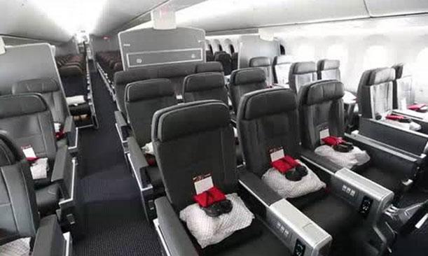 Premium Economy: una nueva clase de viaje