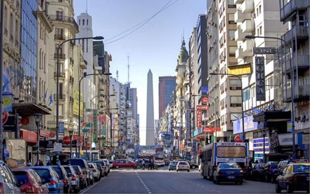 Abre sus puertas en 2018 en Buenos Aires