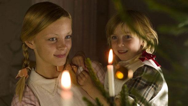 Tradiciones de Navidad en Dinamarca