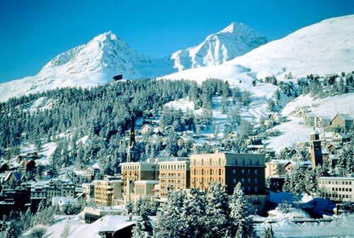 150 años de turismo invernal