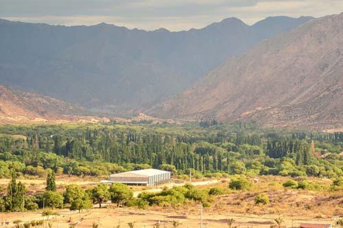 Historia, cultura y ...¡dinosaurios! en La Rioja