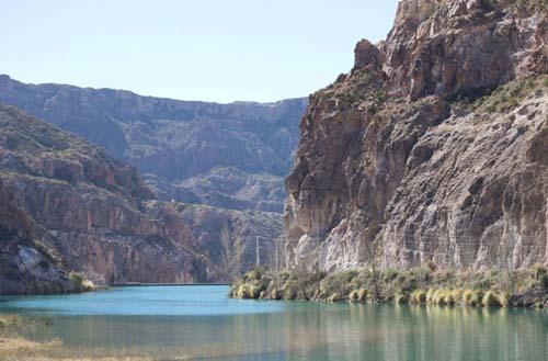 Aventuras y muchos más en el sur de Mendoza