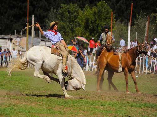Fiesta del Puestero en Junín de los Andes