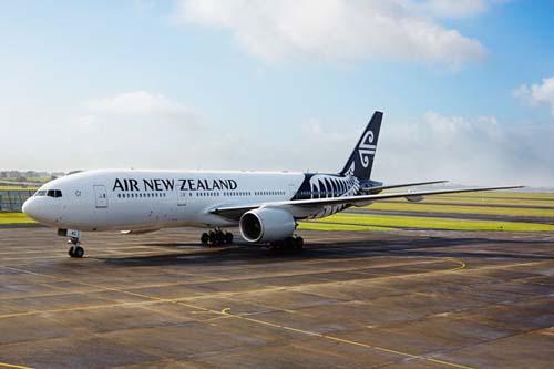 Nuevo vuelo directo Auckland-BsAs