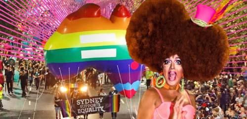 El Mardi Gras de Sydney cumple 40 años