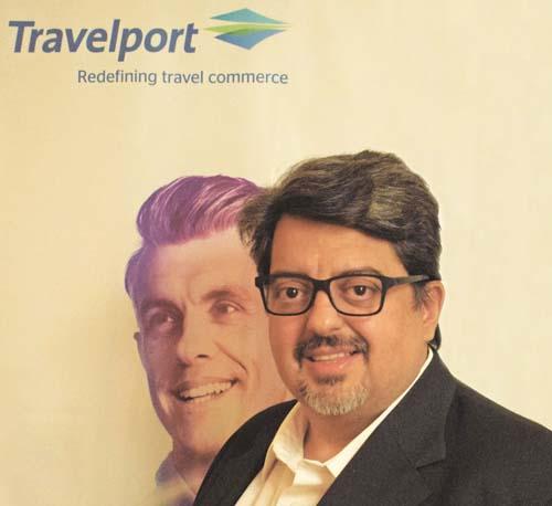 Walter Di Luca, General Manager Southern Cone de TravelPort
