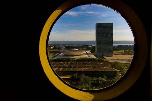 Brasilia: la otra cara de Brasil