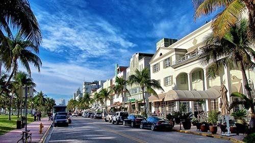 Miami, la ciudad de las mejores playas