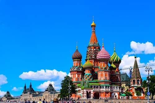 Cómo viajar a Rusia para ir al Mundial (y ganar plata)