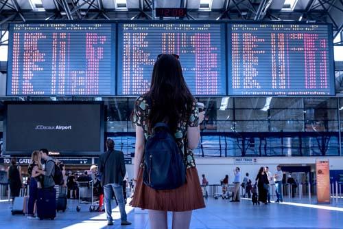 El cielo y el infierno de los aeropuertos del mundo