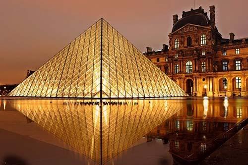 ¿Cuál es el museo más visitado del mundo?