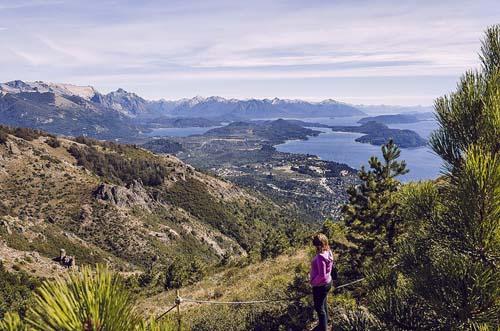 Ya se puede votar para elegir las siete maravillas naturales de la Argentina