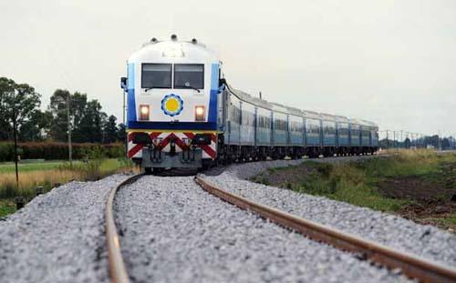 ¿Cómo se viaja en los trenes argentinos de larga distancia?