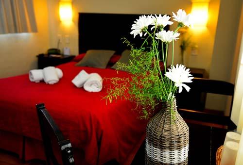 Una promo del Hotel Danieli para el fin de semana largo