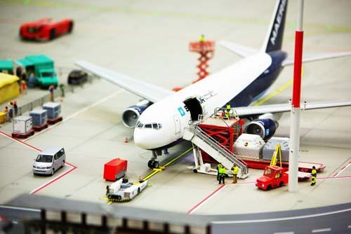 ¿No se perderán más las valijas en los aeropuertos?