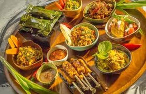 Indonesia en el ASEAN Bazaar