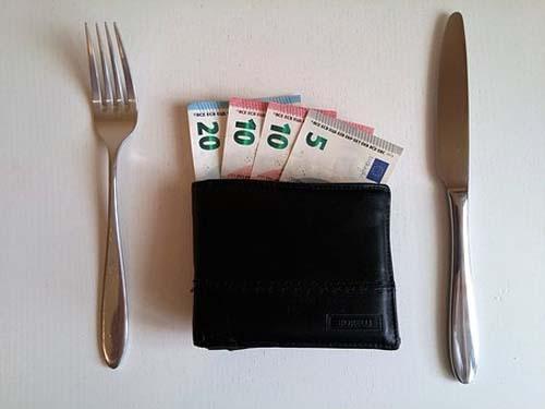 ¿Cuánto pagarías en un restaurante 'a la gorra'?