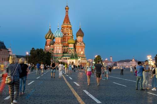 Rusia se argentiniza en junio y julio