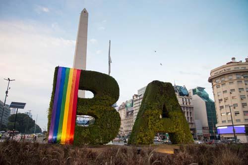 Y los mejores destinos LGBT del mundo son...
