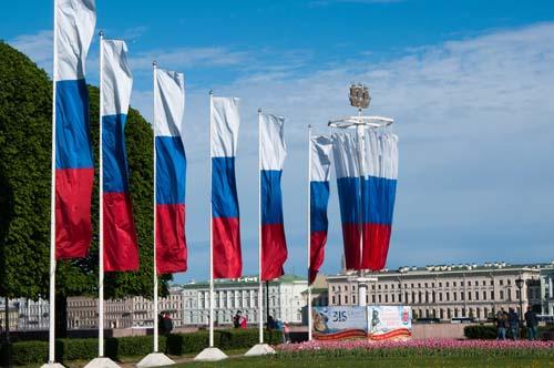 Un descuento para Rusia