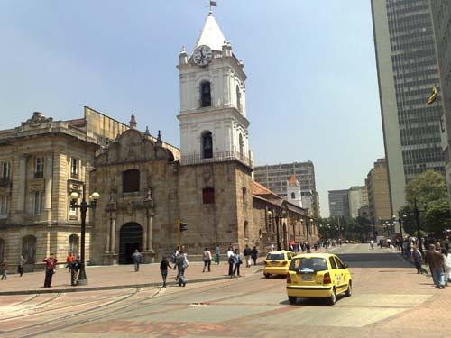 Nueva ruta entre Argentina y Colombia
