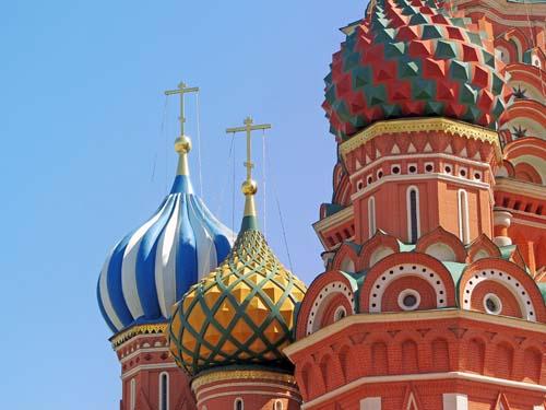 Todo lo que debes saber antes de viajar a Rusia