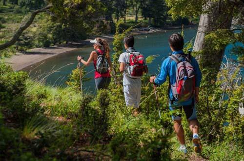 ¿Qué vas a recorrer durante el Día del Ecoturismo?