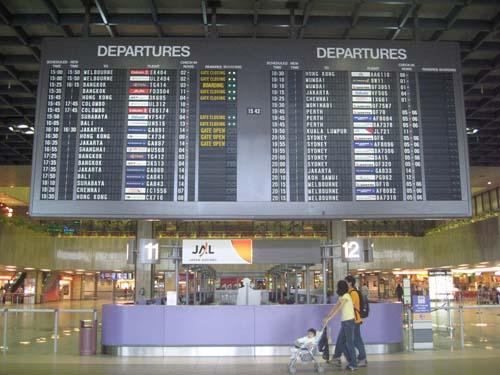 ¿Cuáles son las rutas aéreas con mayor frecuencia del mundo?