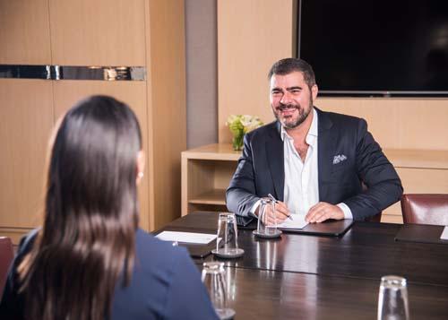 SBE Hotels tiene un nuevo Senior Vicepresidente