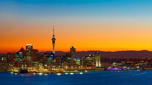 Los extranjeros tendrán que pagar una tasa en Nueva Zelanda