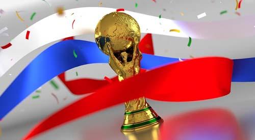 Un Mundial con más turistas que goles