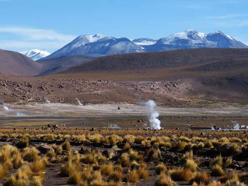 La crisis argentina y el turismo en América Latina