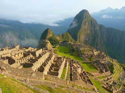 Perú: el preferido por los viajes de incentivo