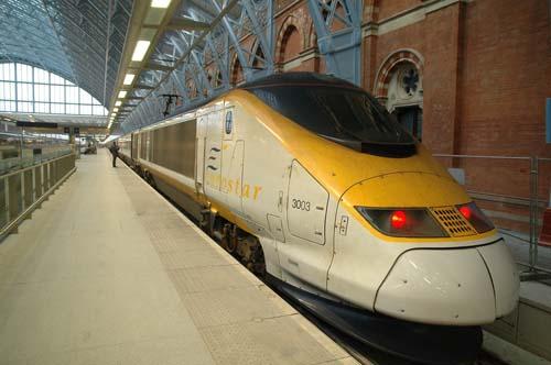 Luego de los aviones, se vienen los trenes low-cost
