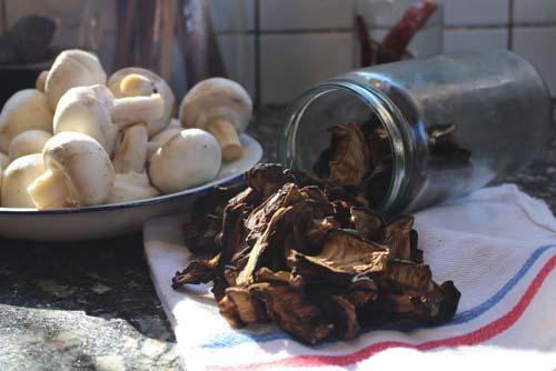 Deliciosos productos de Villa Pehuenia