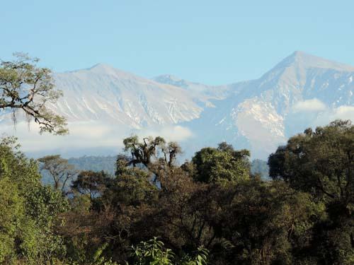 Hoy nació un nuevo Parque Nacional en la Argentina