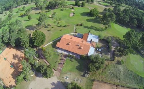 Un fin de semana con golf y mucho más en Gesell